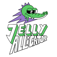 JELLY ALLIGATOR