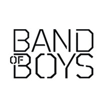 BAND OF BOYS BABY