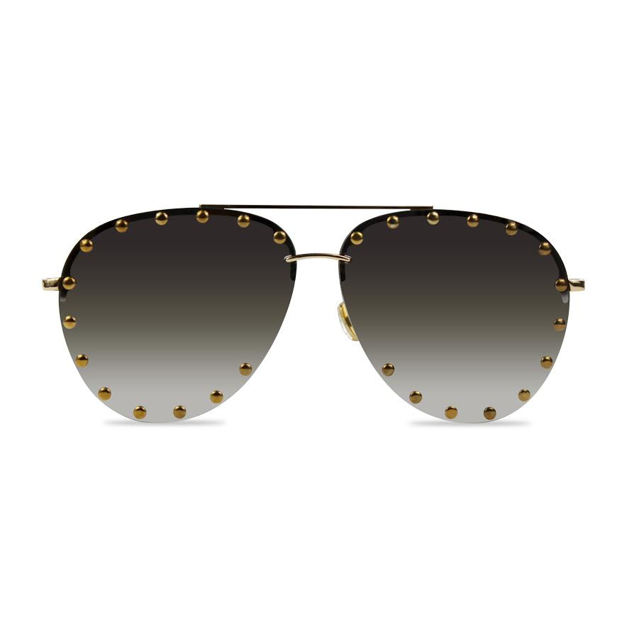 Minista - Kyle Sunglasses - Black