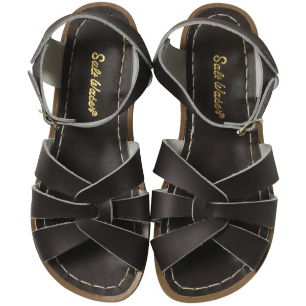 Salt Water Sandals Original Black