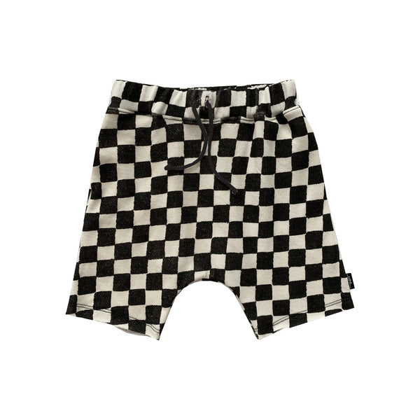 The MiniClassy Check Ya Later Shorts
