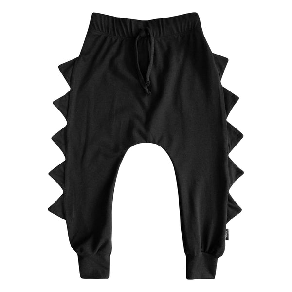 The MiniClassy Original Godzilla Dino Pant - Black
