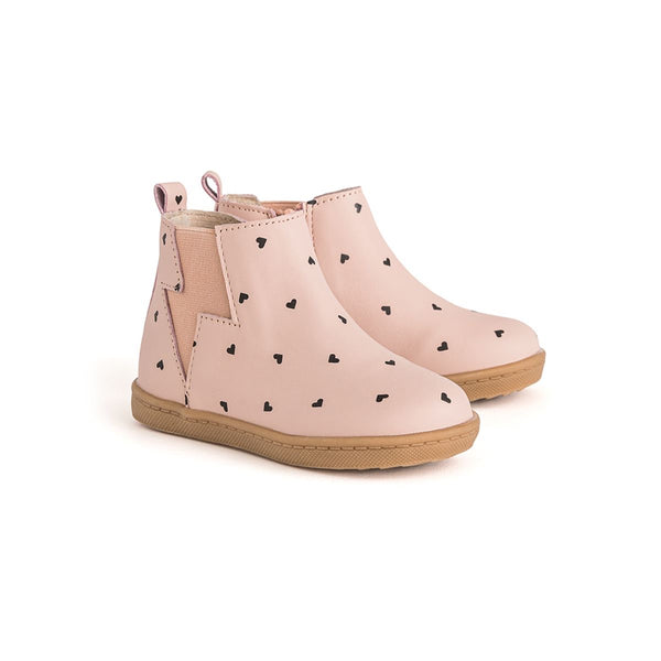 Pretty Brave Electric Boot - Pink