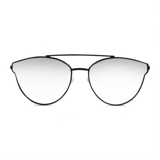 Milk & Soda Jude Sunglasses - Black Frame
