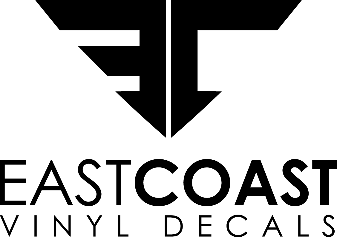 East Coast Vinyl Decals, Inc.