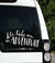 Let's Take an Adventure Decal - East Coast Vinyl Decals, Inc.