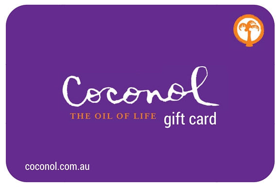 Coconol Gift Card