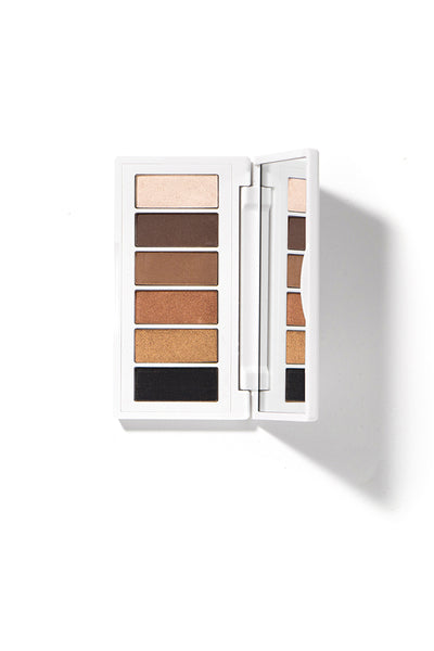 Chamomile Eye Palette - 4 Colour Duos