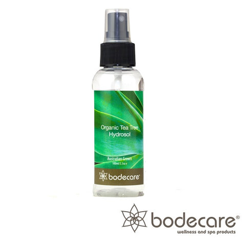 Organic Tea Tree Hydrosol 50ml