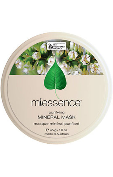 Purifying Mineral Mask