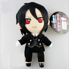 Black Butler - Black Butler Sebastian Michael Plush Doll **50% OFF**
