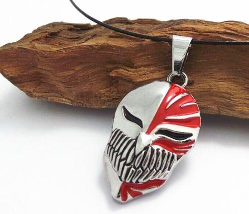 Bleach Products - Bleach Hollow Mask Necklace