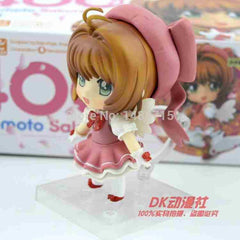 Card Capture Sakura - Cardcaptor Sakura Cute Figure Toy