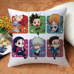 Hunter X Hunter - Hunter X Hunter Pillow Cushion