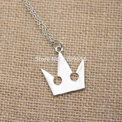 Kingdom Hearts - Kingdom Hearts Necklace