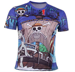 One Piece - One Piece 2016 Collection 3D Shirt V3