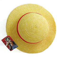 One Piece - One Piece - Luffy Straw Hat (Cap)