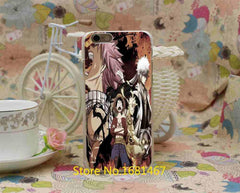 One Piece - One Piece + Naruto + Fairy Tail Iphone Case