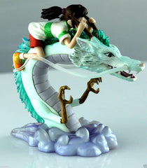 Spirited Away - Collectibe: Spirited Away Figurine **50% OFF**
