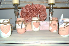 Do It Yourself Valentine's Decor