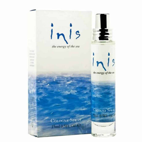 Inis Cologne Travel Size