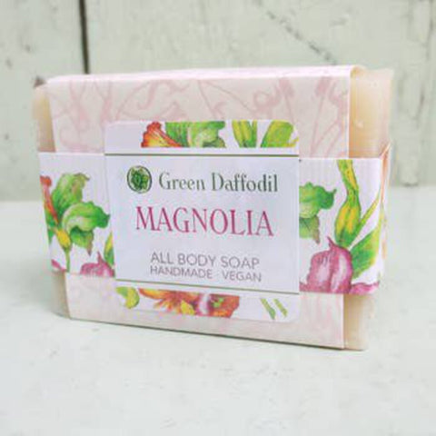 GD Handmade Soap