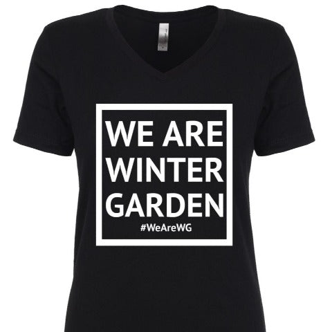 Apparel - T-Shirts - We Are Winter Garden T-shirts
