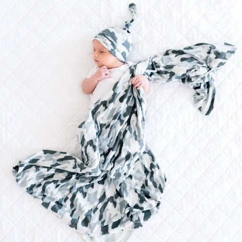 Swaddle -   Gunnar design by Copper Pearl