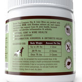 Pets - Dogs - Health: Hip & Joint Supplements