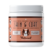 Pets - Dogs - Health: Skin & Coat Supplements