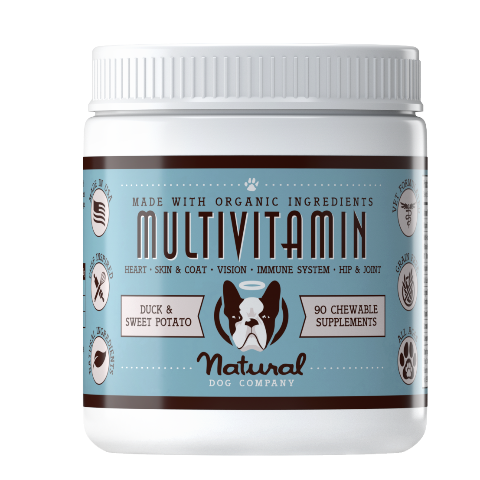 Pets - Dogs - Health: Multi Vitamins Supplements