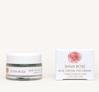 Blue Crystal Eye Cream