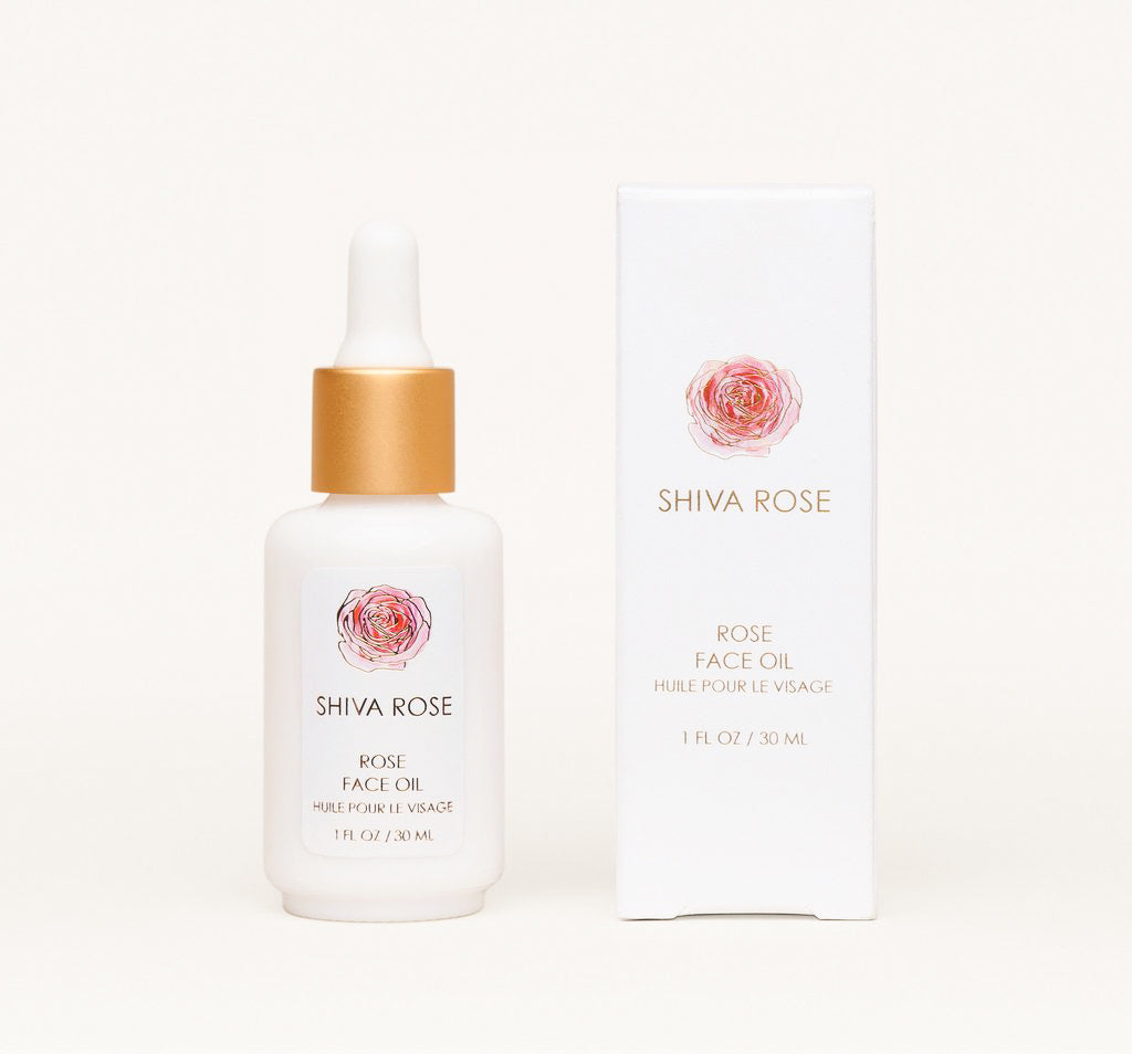 how to make rose oil at home for face