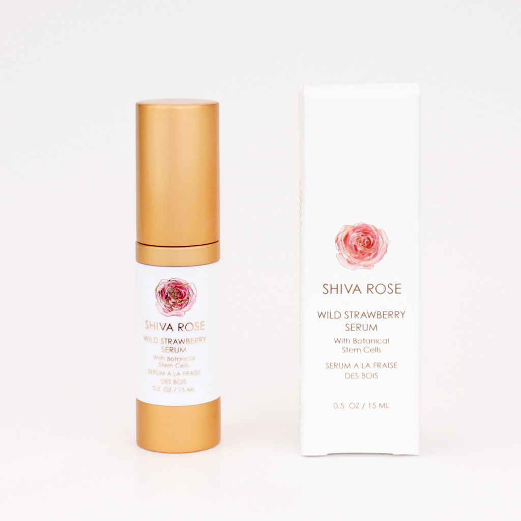 Wild Strawberry Serum