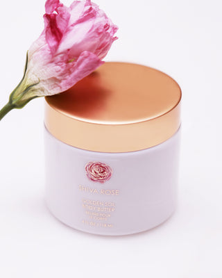 Golden Sol Body Butter