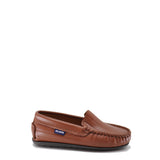 Atlanta Mocassin Luggage Line Loafer-Tassel Children Shoes