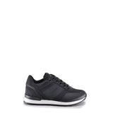 Hugo Boss Black Lace-Up Sneaker-Tassel Children Shoes