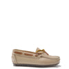 LMDI Sand Bow Moccasin-Tassel Children Shoes