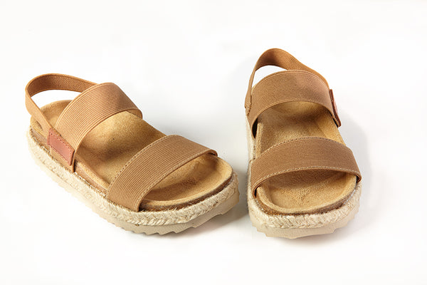 Sonatina Luggage Sandal-Tassel Children Shoes