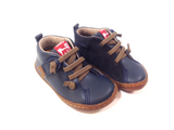 Campers Little Boy Blue Sneaker-Tassel Children Shoes