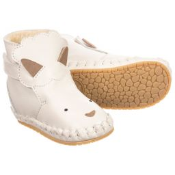Donsje Alpaca Bootie-Tassel Children Shoes