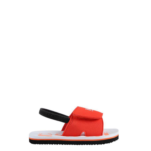 Hugo Boss Orange Slide-Tassel Children Shoes