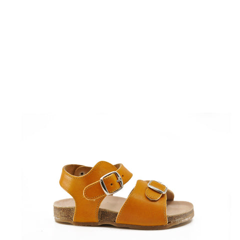 Pepe Luggage Buckle Sandal-Tassel Children Shoes