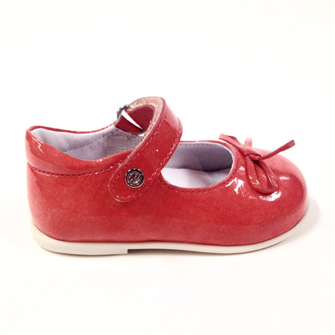 Naturino Coral Mary Jane-Tassel Children Shoes