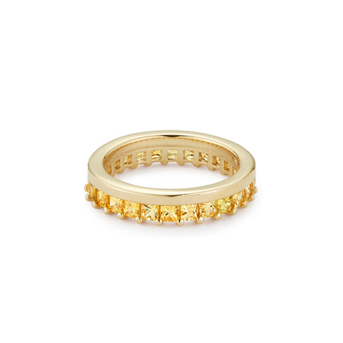 Khutulun Princess Eternity Band