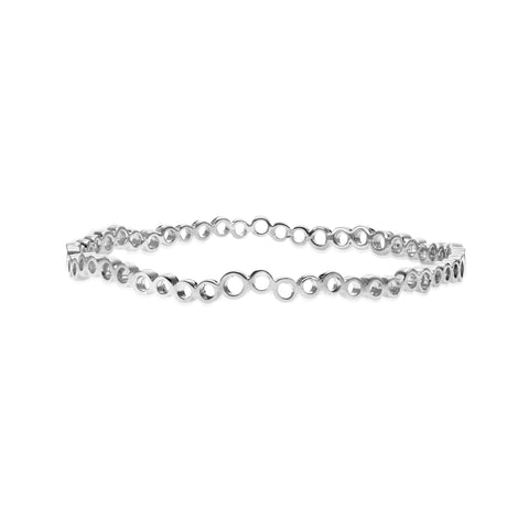 Shadows Bar adjustable Bracelet