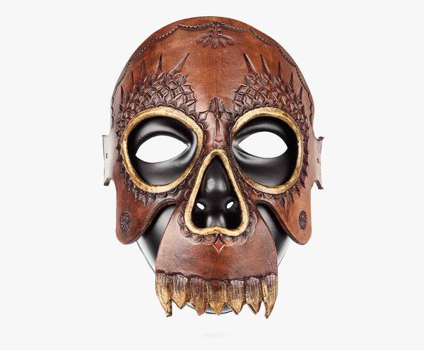 Dark Calavera Mask