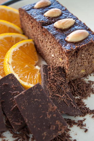 Chocolate Orange Almond