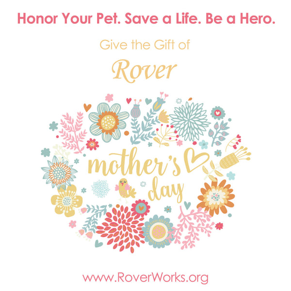 Show the Fur-Mom in Your Life Some Love on Mother's Day