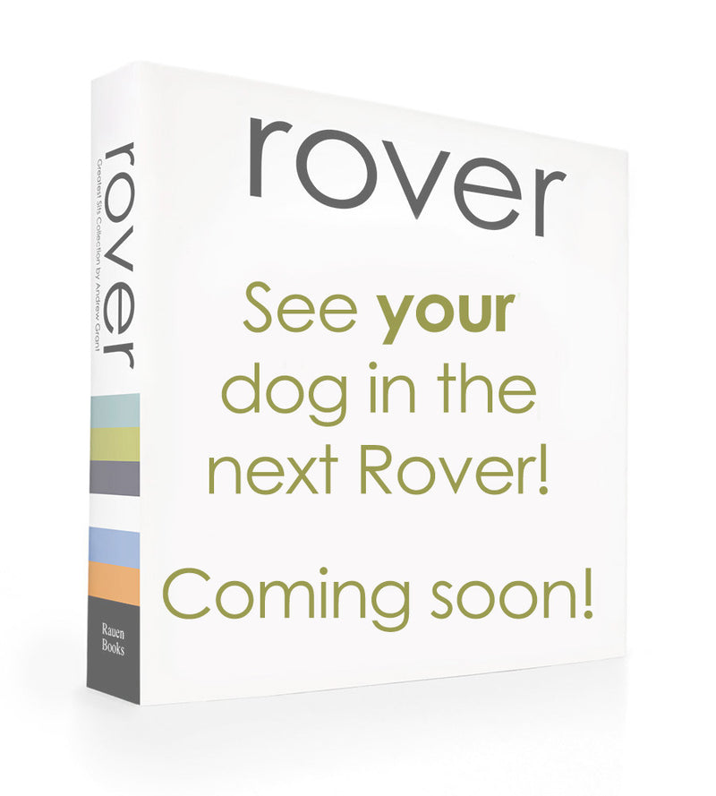Rover - Future Edition | Coming soon! | See your pet in it!